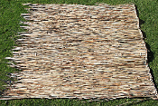 4x4 thatch panel product image