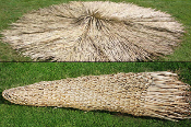 thatch umbrella cover product image